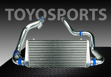 NISSAN 200SX S14 S14A S15 FRONT MOUNT INTERCOOLER KIT £242.99
